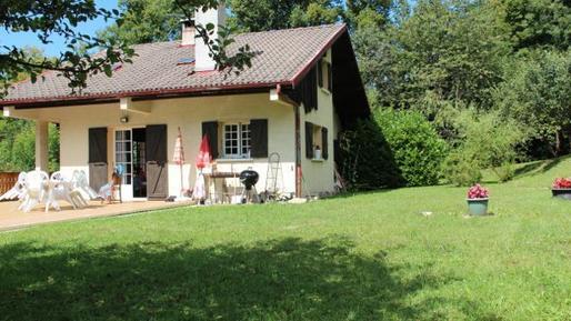 Gemütliches Ferienhaus : Region Französische Alpen für 6 Personen