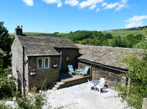 Holiday home 1173981 for 2 adults + 1 child in Slaithwaite