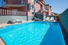 Appartement 1173996 voor 2 volwassenen + 2 kinderen in Banjole
