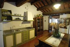 Appartement 1174002 voor 2 volwassenen + 2 kinderen in Pucciarelli