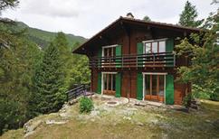 Vakantiehuis 1174051 voor 10 personen in Zinal