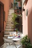 Holiday apartment 1174054 for 2 adults + 1 child in Trapani