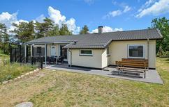 Dom wakacyjny 1174057 dla 8 osób w Øerne