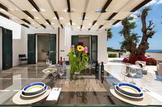 Casa de vacaciones 1174094 para 4 personas en Castrignano del Capo