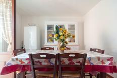 Appartement 1174110 voor 6 personen in Ugento