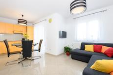 Holiday apartment 1174143 for 6 persons in Arbanija