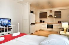 Studio 1174279 for 2 persons in City of Brussels