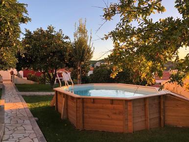 Gemütliches Ferienhaus : Region Costa de Lisboa für 2 Personen