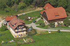Appartement 1174613 voor 5 personen in Arriach
