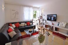 Appartamento 1175100 per 4 persone in Spalato