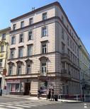Estudio 1175136 para 3 personas en Prag 5-Slivenec, Smíchov, Barrandov