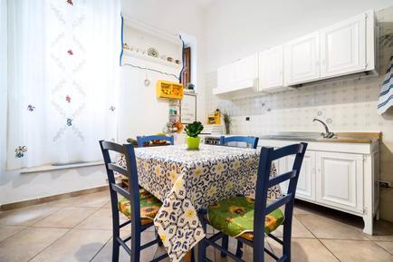 Für 12 Personen: Hübsches Apartment / Ferienwohnung in der Region Avola