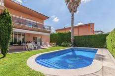 Holiday home 1175546 for 8 persons in l'Escala