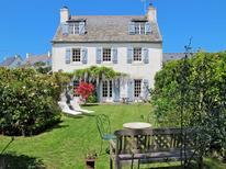 Ferienhaus 1175699 für 4 Personen in Locquirec