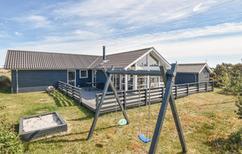 Vakantiehuis 1175838 voor 8 personen in Nørre Lyngvig