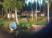 Maison de vacances 1175898 pour 6 personnes , Hankasalmi