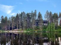 Holiday home 1175906 for 10 persons in Suomussalmi