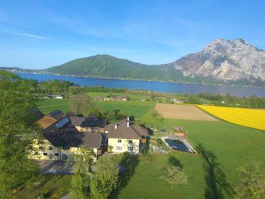 Für 2 Personen: Hübsches Apartment / Ferienwohnung in der Region Traunsee