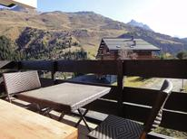 Rekreační byt 1176067 pro 4 osoby v Les Allues