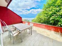 Rekreační byt 1176145 pro 4 osoby v Porto Valtravaglia