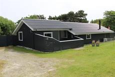 Holiday home 1176318 for 7 persons in Fanø Vesterhavsbad