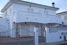 Holiday home 1176350 for 6 persons in l'Escala