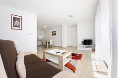 Holiday apartment 1176396 for 4 adults + 2 children in Zadar