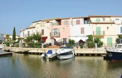 Holiday home 1176452 for 6 persons in Port Camargue