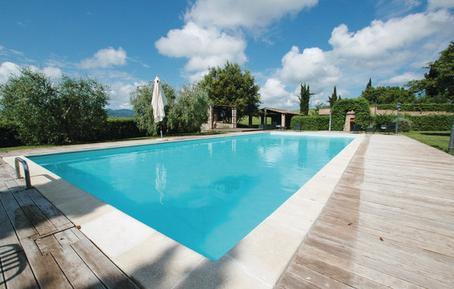 Für 4 Personen: Hübsches Apartment / Ferienwohnung in der Region Lajatico