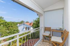 Holiday apartment 1176495 for 3 persons in Poreč