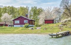 Holiday home 1176527 for 6 persons in Svärdsund