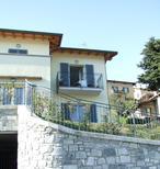 Studio 1176543 voor 3 personen in Bellagio