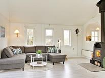 Appartement 1176609 voor 6 personen in Blåvand