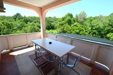 Appartement de vacances 1176674 pour 3 personnes , Čižići
