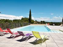 Appartement de vacances 1176678 pour 6 personnes , Maussane Les Alpilles