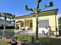 Holiday home 1176680 for 5 adults + 1 child in Lido di Camaiore