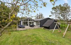 Ferienhaus 1176705 für 10 Personen in Blåvand