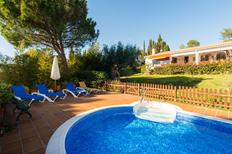 Holiday home 1176747 for 12 persons in l'Escala