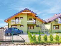 Rekreační byt 1176778 pro 6 osob v Grzybowo