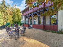 Appartement 1176781 voor 3 personen in Bad Harzburg