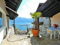 Holiday apartment 1176987 for 4 persons in Ronco sopra Ascona