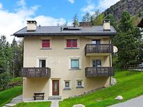 Holiday apartment 1176996 for 2 persons in Pontresina