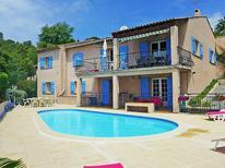 Ferienwohnung 1177237 für 6 Personen in Les Issambres