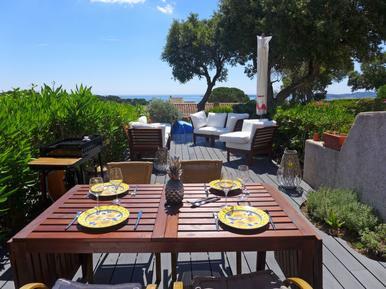 Gemütliches Ferienhaus : Region Cote d'Azur für 3 Personen