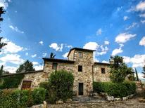Holiday home 1177360 for 4 persons in Radda in Chianti