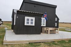 Maison de vacances 1177422 pour 3 personnes , Hellnar