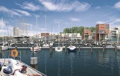 Appartamento 1177592 per 2 adulti + 2 bambini in Travemünde Waterfront