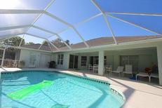 Villa 1177626 per 8 persone in Englewood
