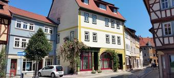 Holiday apartment 1177647 for 2 persons in Bad-Langensalza