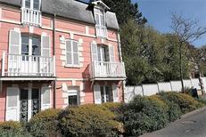 Ferienwohnung 1177671 für 3 Erwachsene + 2 Kinder in Villers-sur-Mer